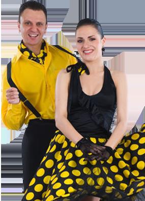 kezdő tánc boogie woogie tanfolyam Budapest