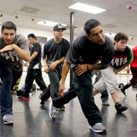 hip hop, táncoktatás, tanfolyam