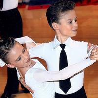 juniortánc, tánc fiataloknak