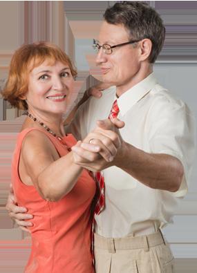 Senior tánciskola társastánc tanfolyam