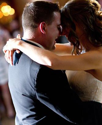 esküvői tánc, tánctanár esküvőre